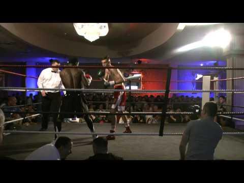 Matthew Fitzimmons vs Michael Barnor  A New Era