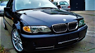 сколько стоит владеть BMW E46 VS Hyundai Solaris