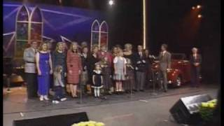 Heavens Jubilee-The Speer Family