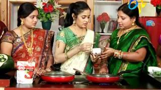 Abhiruchi (madi Capsicum Curry)