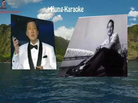 Dua Em Ve Que Huong Karaoke - Hoàng Quý Sơn