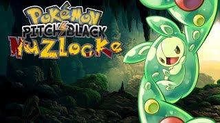 POTRÓJNA WALKA?! NIEEEEEEEEE!!! - Pokemon Pitch Black Nuzlocke #28