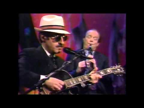 LEON REDBONE - UP A LAZY RIVER & MR. JELLY ROLL BAKER