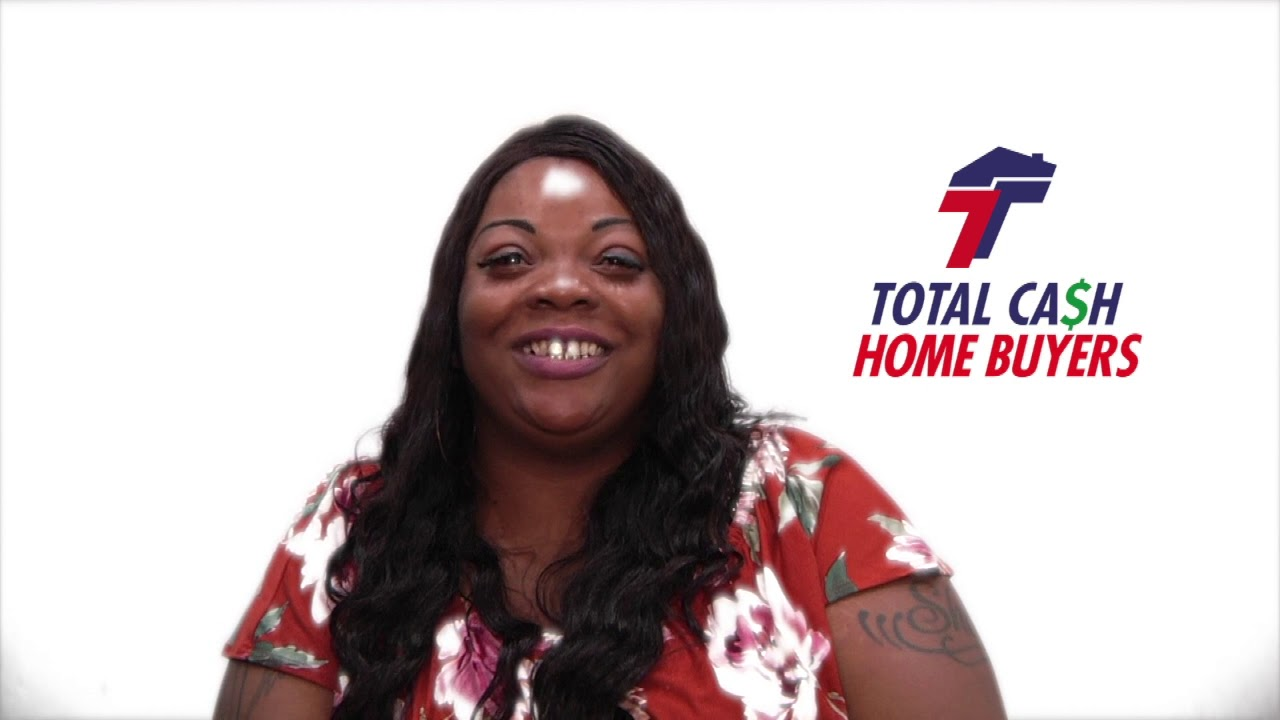 Total Cash Home Buyers March 2020