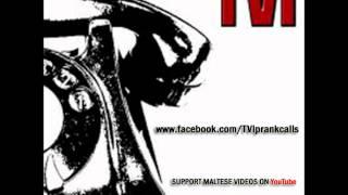 TVI Prank Calls - Vet