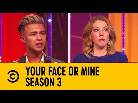 """That's What Happens When It Goes In Your Bum"" 