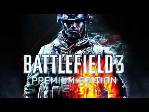 Battlefield 3: Premium Edition OST -  Full Soundtrack