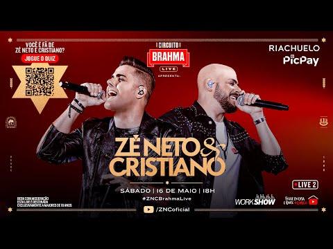 Zé Neto e Cristiano -  BARZINHO ALEATÓRIO