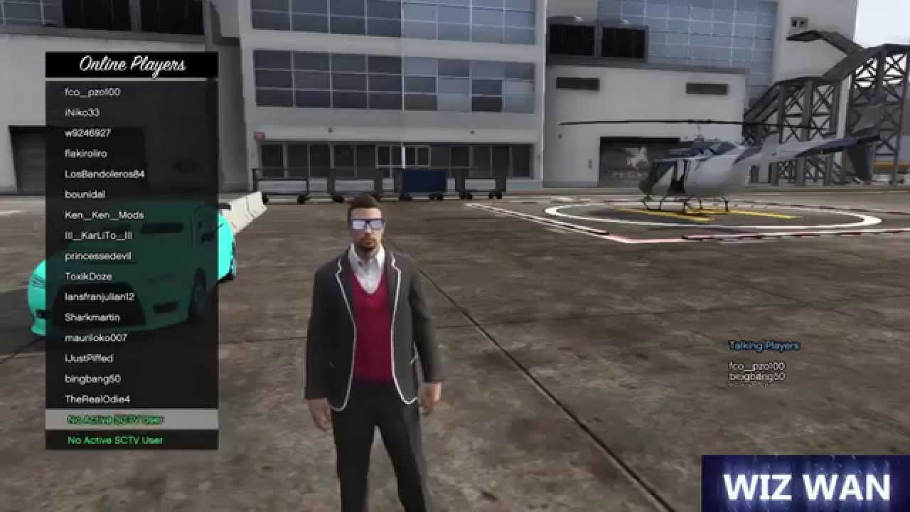 How to Get GTA 5 1.25/1.26/1.27/1.28 Mod Menu On OFW Ps3 (ONLINE/SOLO ) [NO JAILBREAK]