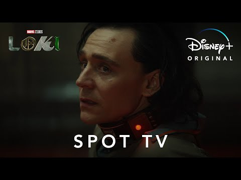 Loki - Spot : Chaos (VF)   Disney+