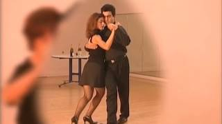Cours de Tango argentin Milonguero (9/9) - Recapitulation