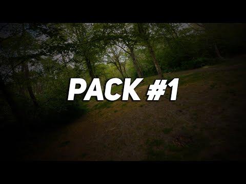 Фото Pack #1 - Door het bos ! - (Cinematic FPV GoPro Hero 8)