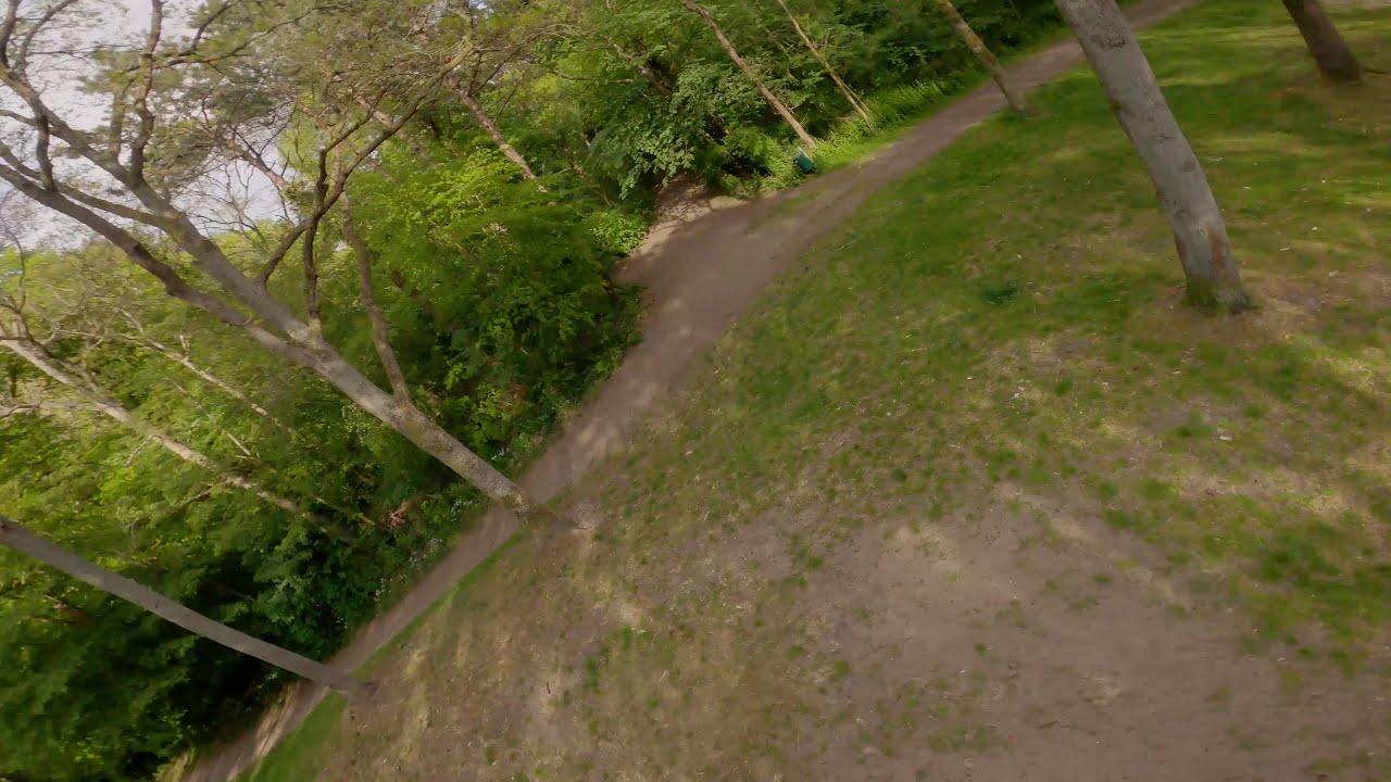 Pack #1 - Door het bos ! - (Cinematic FPV GoPro Hero 8) картинки