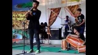XI IPS I (MAN Surade) - Kolaborasi Musik Tradisional Sunda Dan Modern - Stafaband