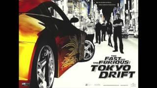 Tokyo Drift - Teriyaki Boyz (Anthony Godfather reggaetton dembow mo...