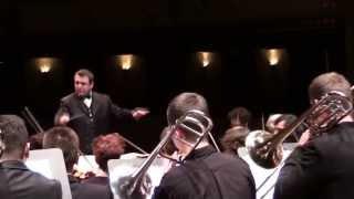 Antonin Dvorak - Symfonie Nr 9 - Deel 4 Allegro Con Fuoco - 't Muziek Frascati