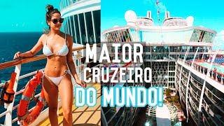 Baixar MAIOR CRUZEIRO DO MUNDO + SAINT MARTIN PÓS FURACÃO