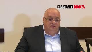 CT100 ro Felix Stroe despre investițiile SC RAJA SA și despre  piedicile puse de administratia din M