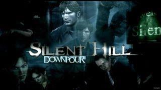 SILENT HILL DOWNPOUR (Film-Game Complet Fr)
