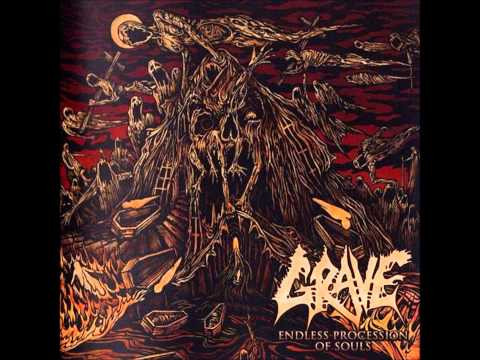Grave - Endless Procession of Souls [Full Album]