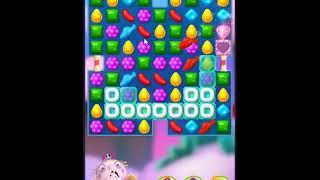 Candy Crush Friends Saga Level 154 - NO BOOSTERS 👩👧👦 | SKILLGAMING ✔️