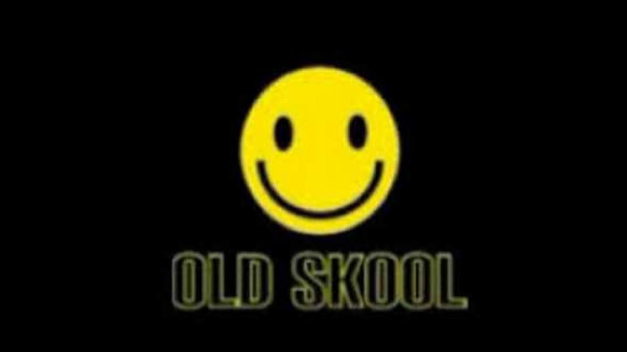 old skool 90s