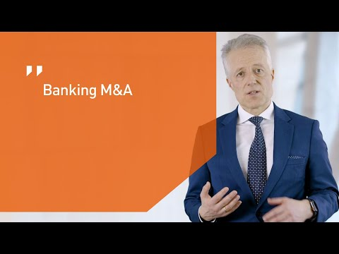 Banking M&A: Why is the German banking sector currently attractive for investors?