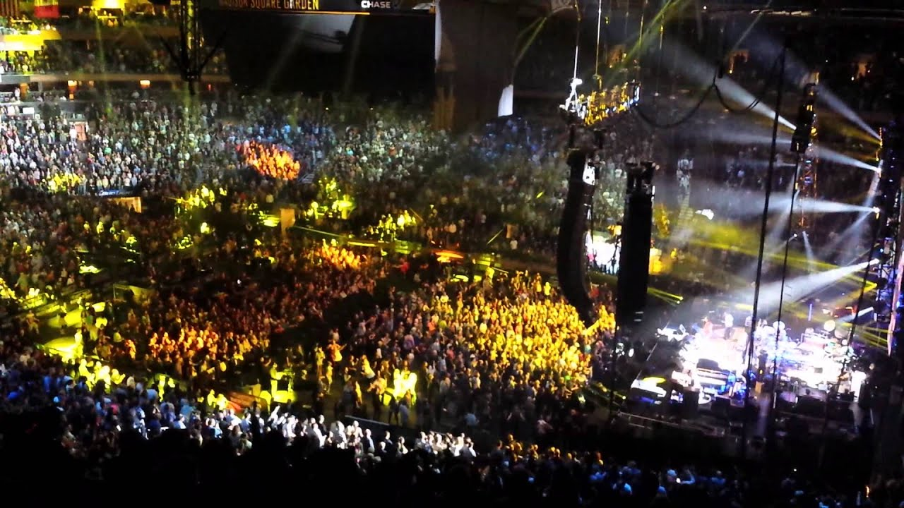 St. Stephen - Dead and Company at MSG, NY 11/7/15 - YouTube
