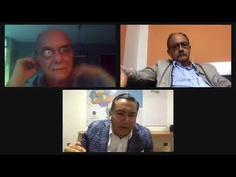 Bertucci: El revocatorio es nuestro principal objetivo | Elecciones Asamblea Nacional 2020
