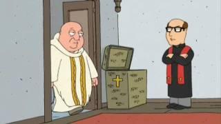 Family Guy: Pope