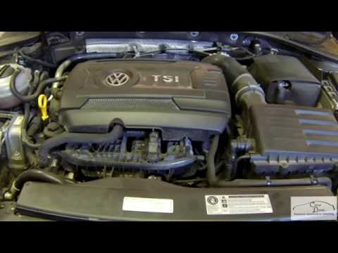 How to Clean an Engine: Vapor Steam Cleaning - Critical Details