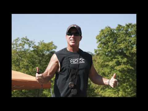 TriFitness Challenge Creator Al Rosen Journey 20th Anniversary