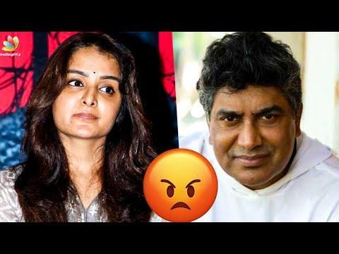 മൊഴിയെസ്ടപ്പിന് ഹാജരാകാതെ ശ്രീകുമാർ മേനോൻ | Sreekumar Menon did not appeared before police | Manju