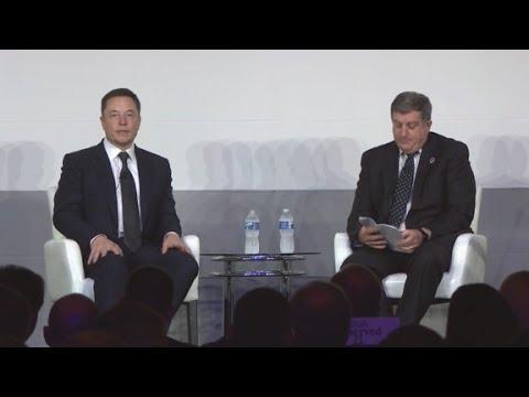 Elon Musk: Don