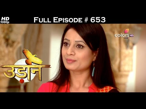 Udann Sapnon Ki - 17th November 2016 - उड़ान सपनों की - Full Episode (HD)