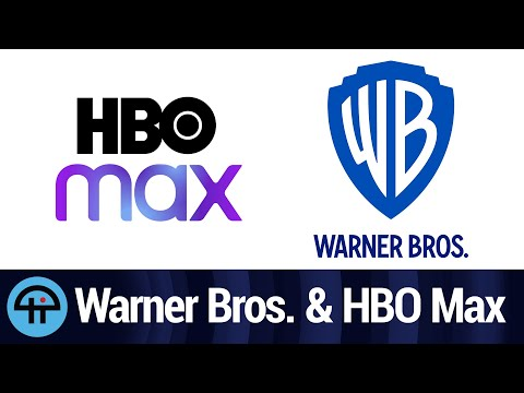 Warner Brothers Releasing All 2021 Movies on HBO Max