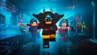 LEGO BATMAN: LA PELÍCULA - Trailer 4 - Oficial Warner Bros. Pictures