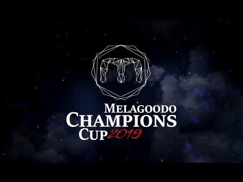 SORTEGGI MELAGOODO CHAMPIONS CUP! @ZANO @MARZA @FRENEZY @DELUX @JTAZ