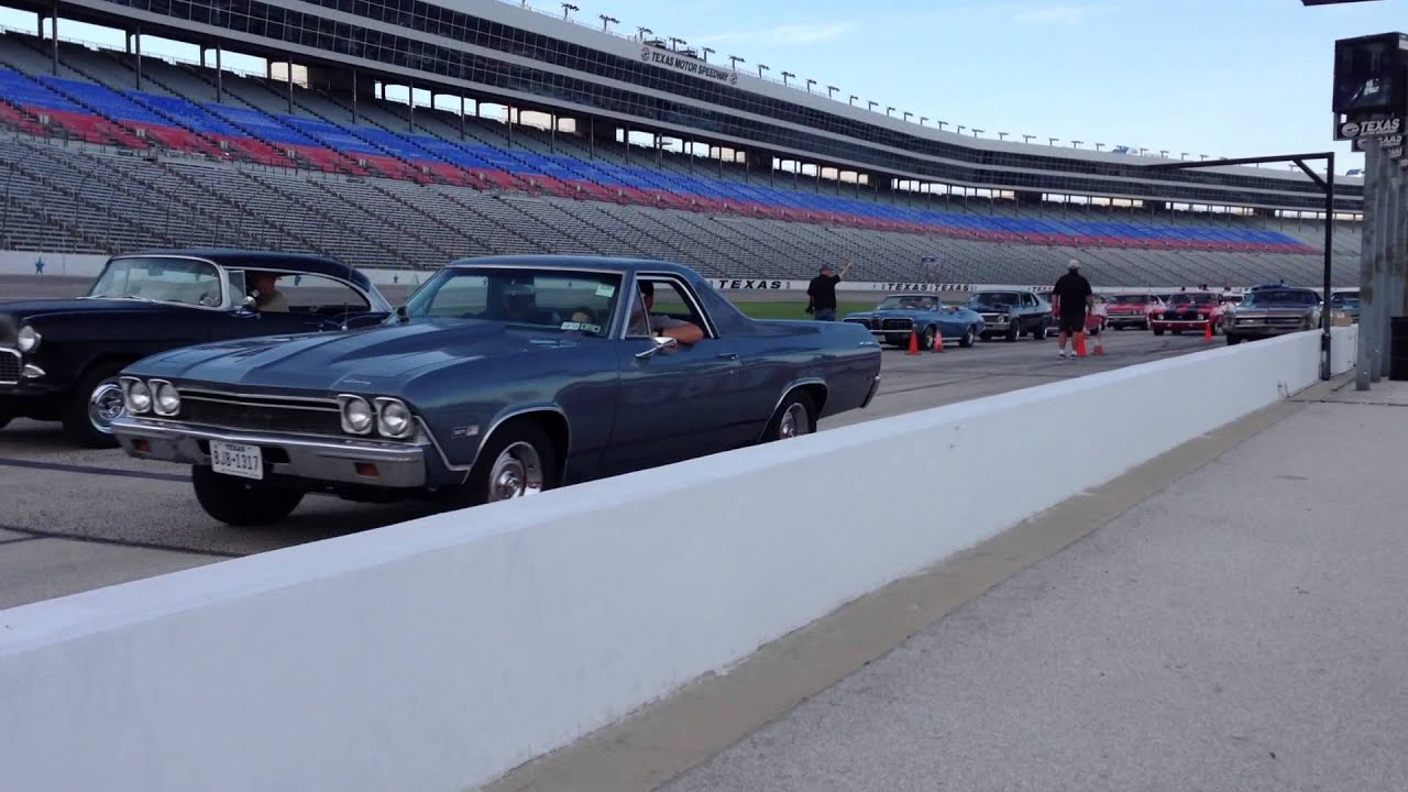 Hot Rods Taking Off At GoodGuys Car Show Texas Motor Speedway YouTube - Texas motor speedway car show