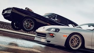 Forza Horizon 2: Fast & Furious Review Commentary