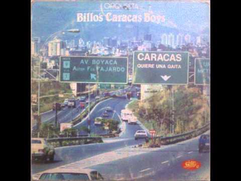 Caracas Quiere Una Gaita