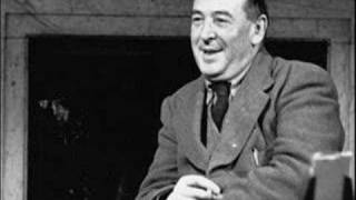 C.S Lewis's surviving BBC radio address