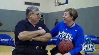 Argonaut Athletic Club Donor Video Profile: Don Carunchio