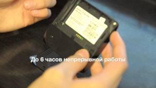 Sierra W801 Mobile WiFi HotSpot. Мобильный WiFi роутер.