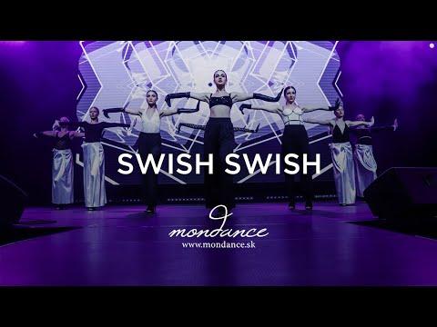 SWISH SWISH /VOGUE/ - Mondance