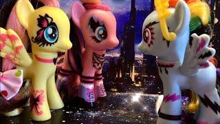 Gambar cover Sihirli Ponyler 4.Bölüm 🌟 || Ponylerin Maceraları