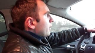 Тест драйв форд фокус 3 плюсы и минусы от ЛОБАЧ
