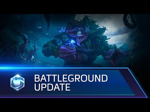 Heroes of the Storm's Patch Notes - BlizzTrack