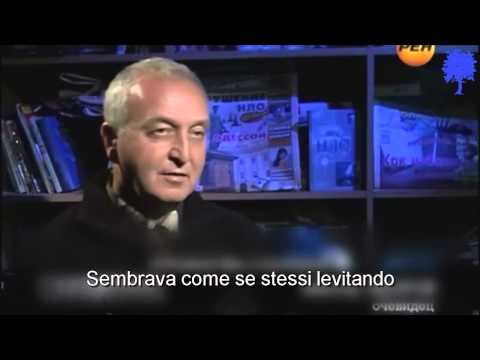 Men In Black - Documentario UFO  (Sub ITA)