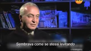 Men In Black - Documentario UFO  (Sub ITA)